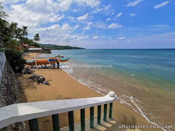 2nd picture of FOR SALE BEACH RESORT WITH HOUSE For Sale in Cebu, Philippines