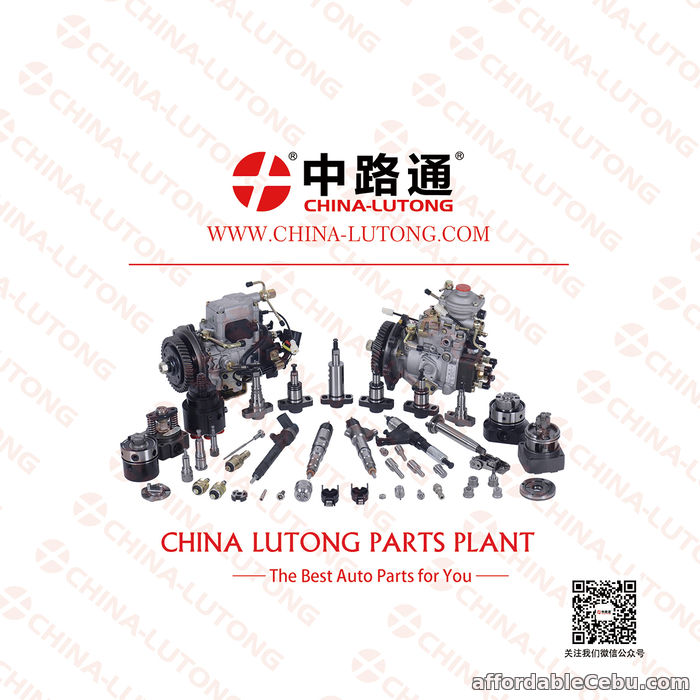1st picture of Diesel Common Rail Orifice Plate Valve for Sale For Sale in Cebu, Philippines