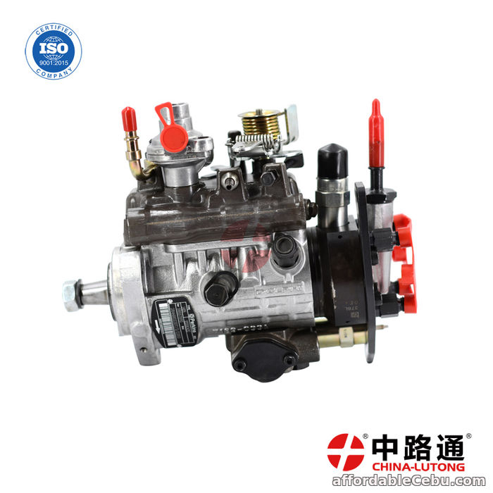 1st picture of delphi fuel injection pump perkins 9320A343G delphi fuel pump jcb For Sale in Cebu, Philippines