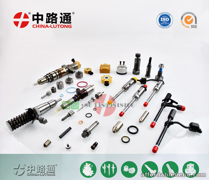 1st picture of how diesel injector nozzle works high pressure pump nozzle For Sale in Cebu, Philippines