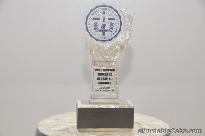2nd picture of Award Plaques For Sale in Cebu, Philippines