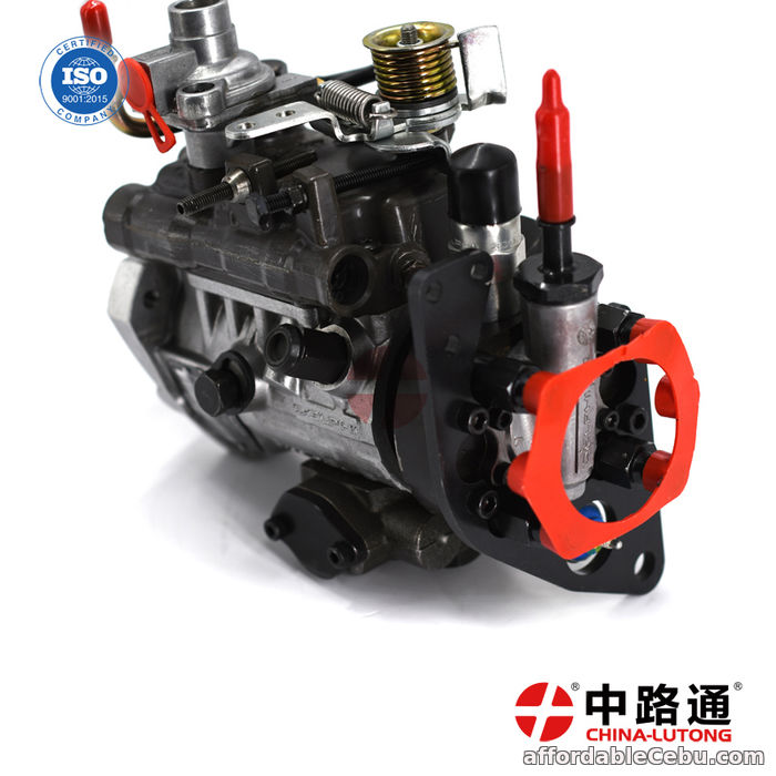 1st picture of diesel fuel injection pump delphi 9320A343G delphi injection pump for perkins For Sale in Cebu, Philippines