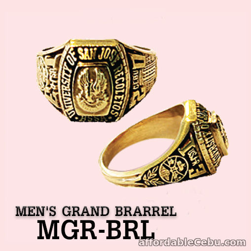 1st picture of CLASS RING - Customize your class ring today with Metaje For Sale in Cebu, Philippines
