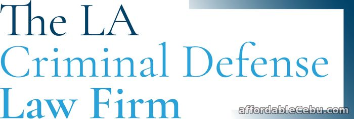 1st picture of The LA Criminal Defense Law Firm Offer in Cebu, Philippines