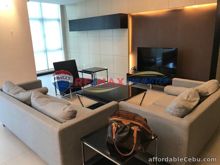 5th picture of FOR RENT: Large Luxurious 2 BR at Blue Sapphire BGC with 2 parking For Rent in Cebu, Philippines