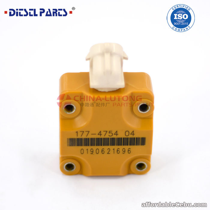 1st picture of Injector for C7 3126B 128-6601 Competitive Factory Price For Sale in Cebu, Philippines