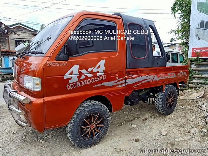 3rd picture of Suzuki Multicab Dealer | Importer | Assembler For Sale in Cebu, Philippines