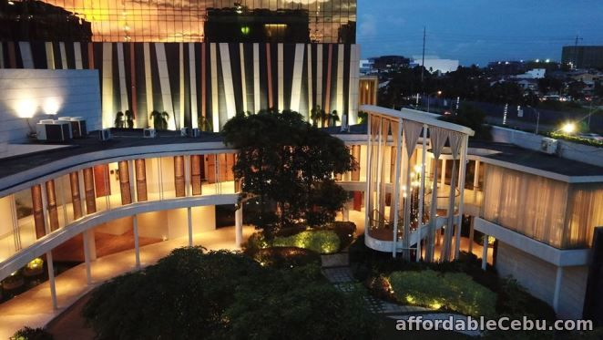 1st picture of The Blue Leaf Events Place & Wedding Venues Offer in Cebu, Philippines