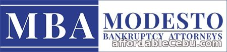 1st picture of Modesto Bankruptcy Attorney For Sale in Cebu, Philippines