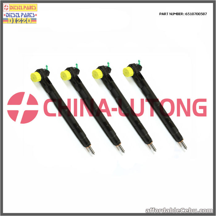 1st picture of best fuel system injector cav injector pump parts list EJBR02101Z For Sale in Cebu, Philippines