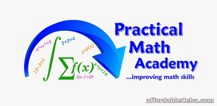 3rd picture of Introducing Practical Math Academy Offer in Cebu, Philippines
