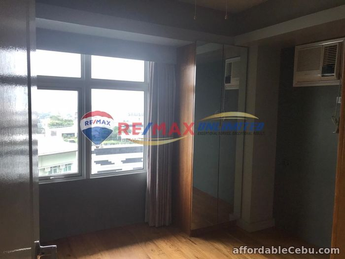4th picture of FOR SALE: Furnished with Premium Finishes – 2 BR Bi-Level at Two Serendra Encino For Sale in Cebu, Philippines