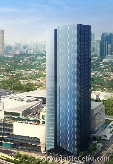 2nd picture of BELOW MARKET VALUE INVESTMENT OPPORTUNITY GLASTON TOWER, ORTIGAS EAST ASSUME BALANCE For Sale in Cebu, Philippines