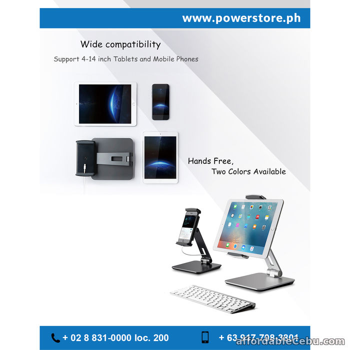2nd picture of 360° rotating desktop For Sale in Cebu, Philippines