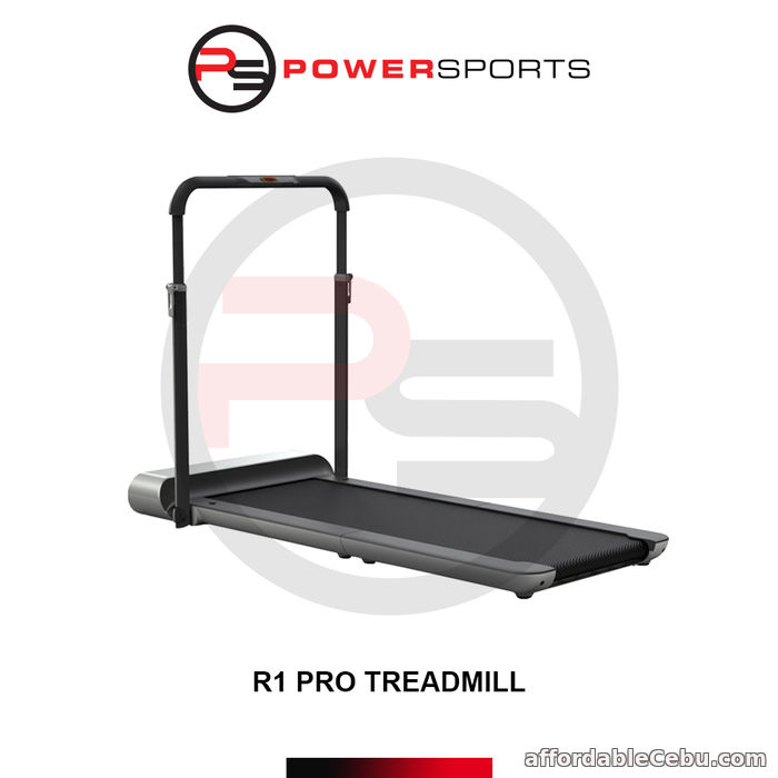1st picture of R1 Power Treadmill For Sale in Cebu, Philippines
