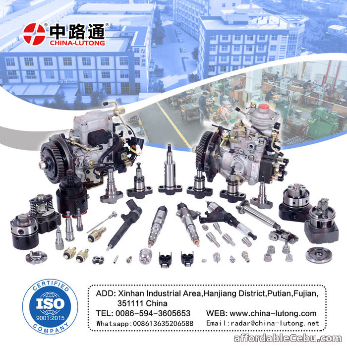 1st picture of CAV DPA Mechanical Pump Spare Parts for Sale For Sale in Cebu, Philippines