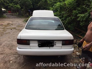 2nd picture of Used nissan sentra lec For Sale in Cebu, Philippines