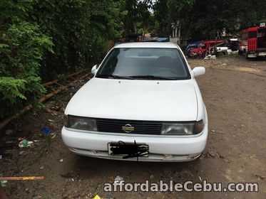 1st picture of Used nissan sentra lec For Sale in Cebu, Philippines