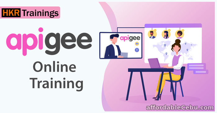 1st picture of Apigee Training Online ; Certification Course Online - HKR Offer in Cebu, Philippines