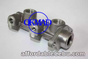 1st picture of OPEL ASTRA F COMBO CORSA B KADETT E TIGRA VECTRA VAUXHALL ASTRA CAVALIER Brake Master Cylinder Bump OEM:3492467 558102 JFHM1004 For Sale in Cebu, Philippines