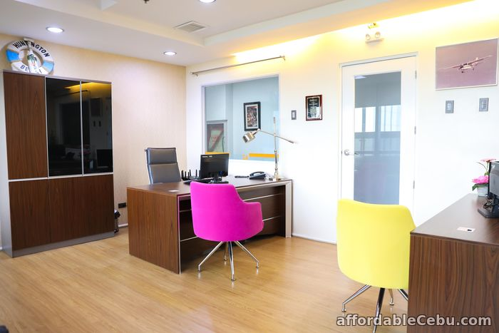 5th picture of Call Center Whole Floor Office Improvement Rush Sale For Sale in Cebu, Philippines