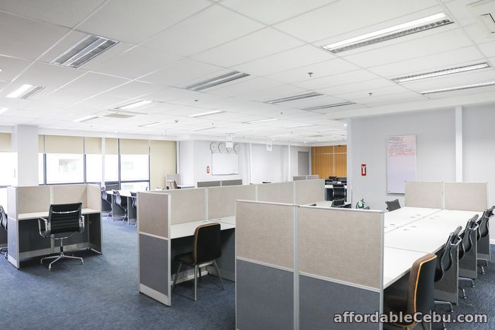 2nd picture of Call Center Whole Floor Office Improvement Rush Sale For Sale in Cebu, Philippines