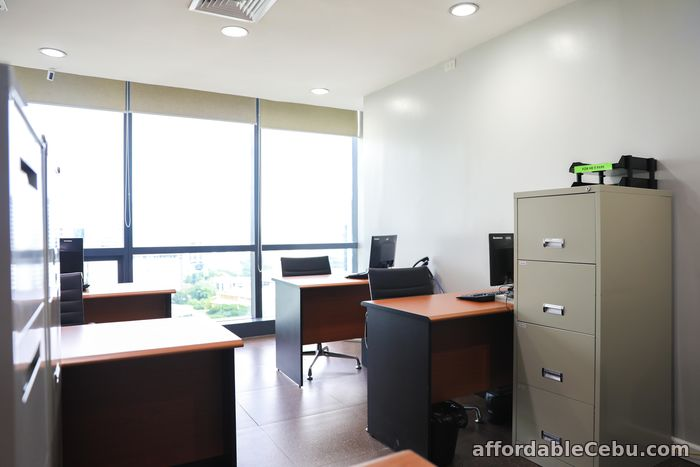 3rd picture of Rush Sale Call Center Whole Floor Office Improvement/Equipment For Sale in Cebu, Philippines