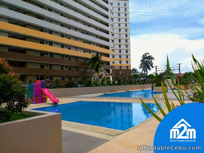 2nd picture of Saekyung Village(STUDIO UNIT)Marigondon, Lapu Lapu, Cebu For Sale in Cebu, Philippines