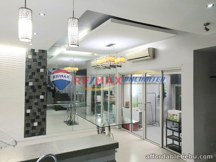 3rd picture of TOWNHOUSE IN AMETTA PLACE PASIG FOR SALE For Sale in Cebu, Philippines