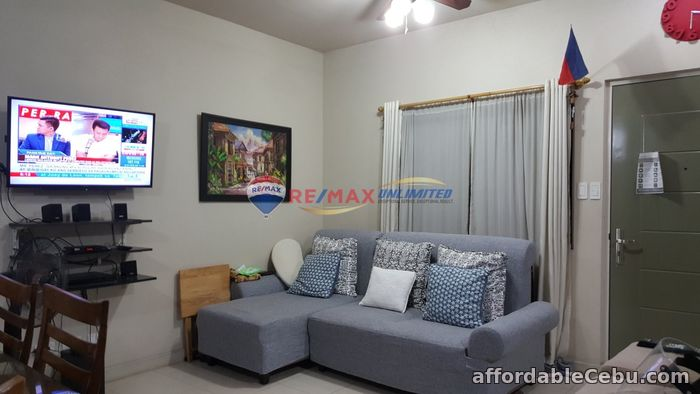 1st picture of FOR SALE: AMETTA PLACE PASIG TOWNHOUSE UNIT For Sale in Cebu, Philippines