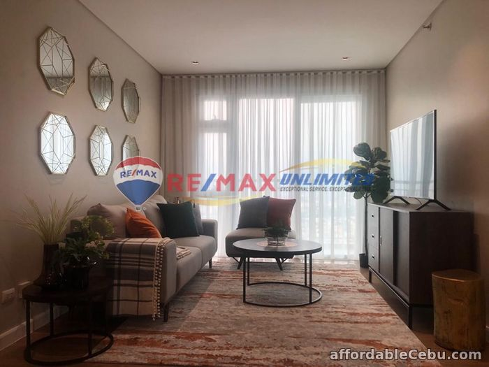 1st picture of TWO SERENDRA 3 BEDROOM UNIT FOR LEASE! For Rent in Cebu, Philippines