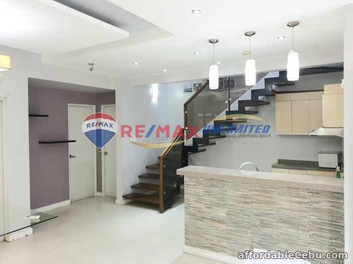 1st picture of TOWNHOUSE IN AMETTA PLACE PASIG FOR SALE For Sale in Cebu, Philippines