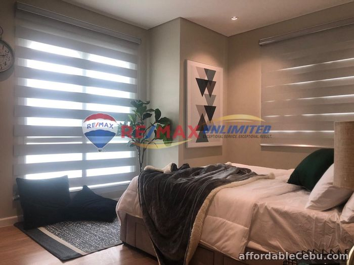 2nd picture of TWO SERENDRA 3 BEDROOM UNIT FOR LEASE! For Rent in Cebu, Philippines