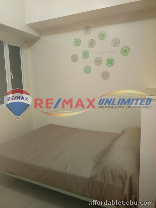 5th picture of Princeton Residences Studio Unit For Sale or Lease For Sale in Cebu, Philippines