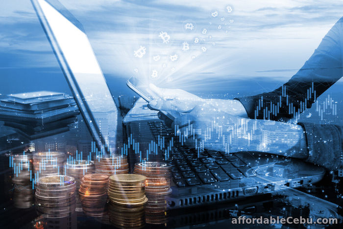 1st picture of Get resounding success through DEX Platform Development Offer in Cebu, Philippines