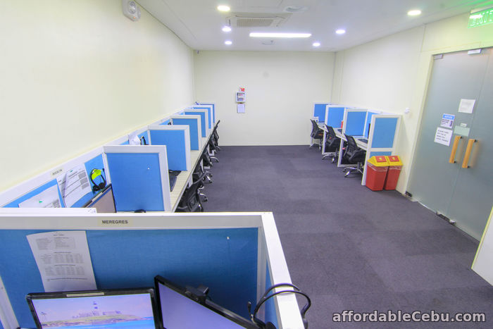 3rd picture of Ideal Call Center Seats in Cebu For Rent in Cebu, Philippines