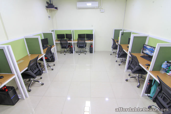 4th picture of Call Center Rely on BPOSeats.com Seat Lease Services For Rent in Cebu, Philippines