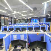1st picture of Fully Equipped Call Center Seat For Lease in Cebu For Rent in Cebu, Philippines