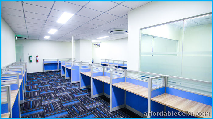 2nd picture of Comfortable Office Space for Rent with 27 seats For Rent in Cebu, Philippines