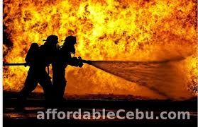 1st picture of Fire Fighters & safety Officers Opening Fopr Freshers t0 30 Yrs exp Announcement in Cebu, Philippines