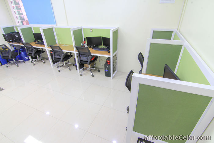 1st picture of Fully Equipped and Outstanding Seat Leasing For Rent in Cebu, Philippines