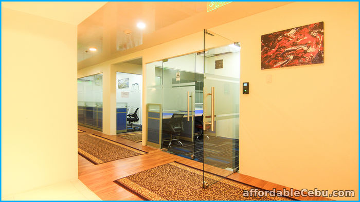 2nd picture of Small Office Space for Rent in IT-Park Area For Rent in Cebu, Philippines