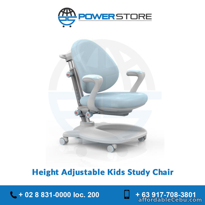 1st picture of Ergonomic Study Chair for Kids For Sale in Cebu, Philippines