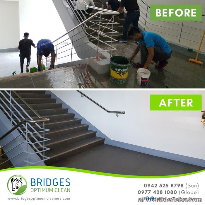 2nd picture of Post Construction Cleaning Services Cebu Offer in Cebu, Philippines