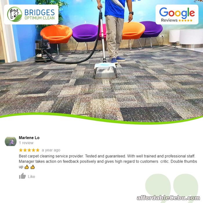 2nd picture of Commercial Cleaning Services Offer in Cebu, Philippines
