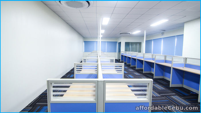 4th picture of Comfortable and Big office space for rent to your Business For Rent in Cebu, Philippines