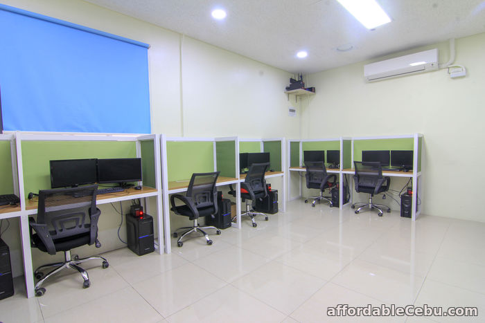 3rd picture of BPOSeats, Most Outstanding Seat Leasing Company in the Philippines For Rent in Cebu, Philippines
