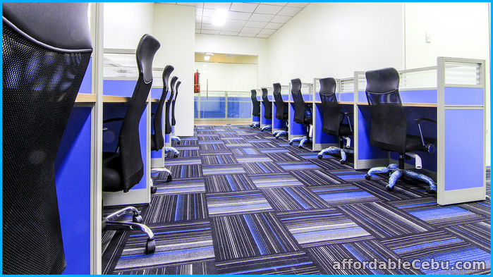 3rd picture of A Highly Recommendable Office Space for your business For Rent in Cebu, Philippines