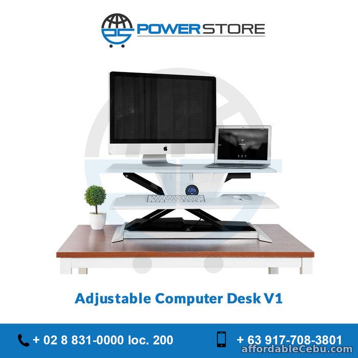 1st picture of Computer Desk  ec002 For Sale in Cebu, Philippines
