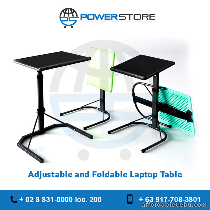 1st picture of Adjustable Table For Sale in Cebu, Philippines